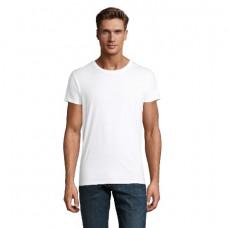 Чоловіча футболка SOL'S CRUSADER MEN білий