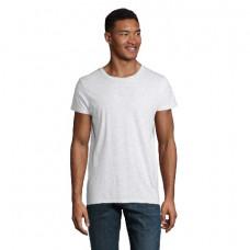 Чоловіча футболка SOL'S PIONEER MEN попільний (SOLS)