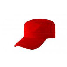 Кепка MILITARY червоний