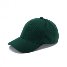 Кепка BASIC темно-зелений