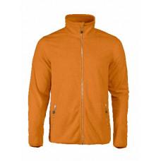 Мужская куртка Twohand от ТМ Printer Red Flag светло-оранжевый