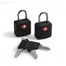 Замок кодовий для багажу Pacsafe Prosafe 620 чорний