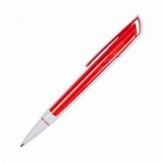 Ручка пластиковая красный
