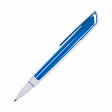 Ручка пластиковая синий