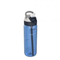 Пляшка для води Kambukka  Lagoon, тританова, 750 мл яскраво-синій