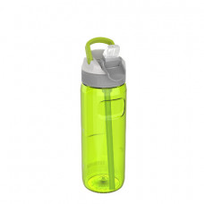 Пляшка для води Kambukka  Lagoon, тританова, 750 мл салатовий