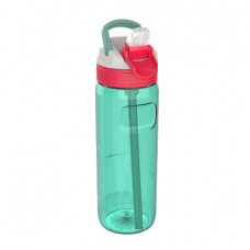 Пляшка для води Kambukka  Lagoon, тританова, 750 мл бірюзовий