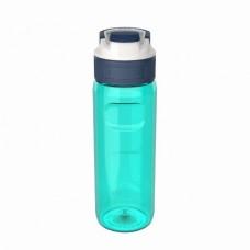 Пляшка для води Kambukka Elton, тританова, 750 мл блакитний