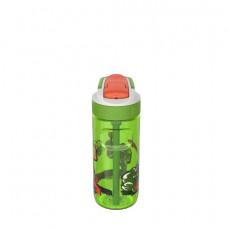 Пляшка для води Kambukka  Lagoon, тританова, 500 мл зелений