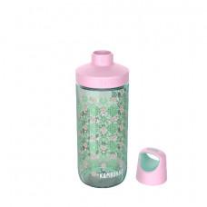 Пляшка для води Kambukka Reno, тританова, 500 мл зелений