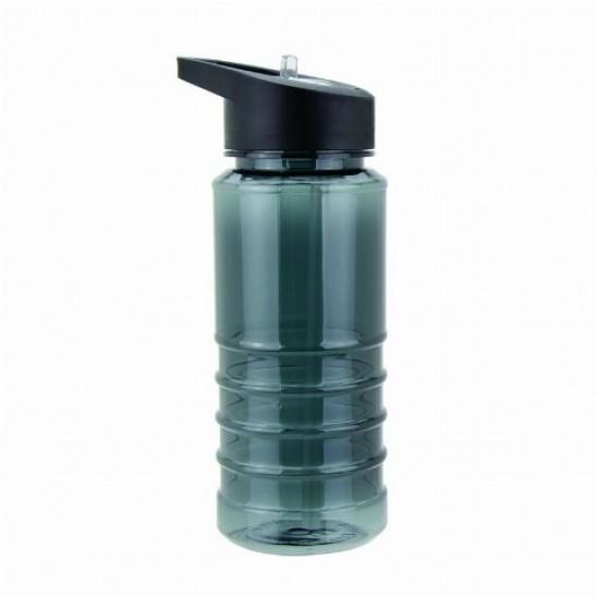 Бутылка для воды Bergamo Bruno, 550 мл графит