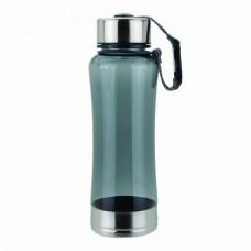 Бутылка для воды Bergamo Forte, 600 мл графит