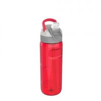 Пляшка для води Kambukka  Lagoon, тританова, 750 мл червоний