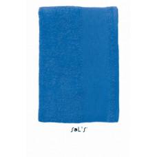 Рушник SOL'S ISLAND 100 яскраво-синій