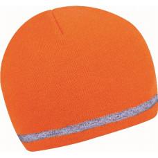Шапка REFLEX помаранчевий