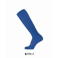 Гетри спортивні SOL'S SOCCER королівський синій