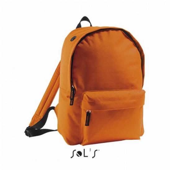 Рюкзак из полиэстера 600d SOL'S RIDER оранжевый