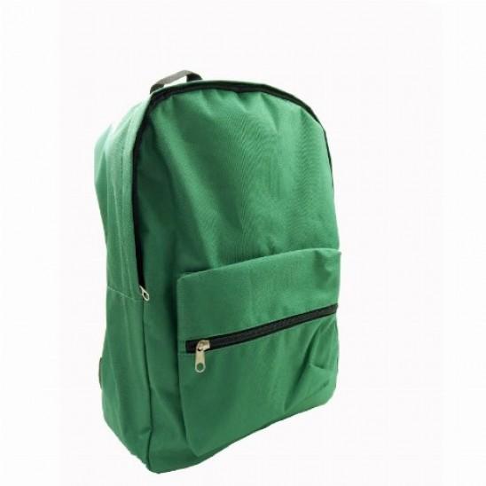 Рюкзак Promo зелений