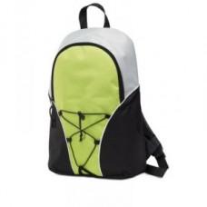 Рюкзак зеленое яблоко