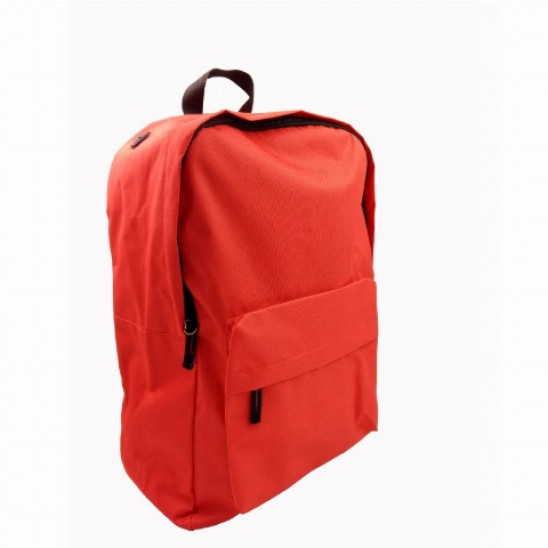 Рюкзак Basic червоний