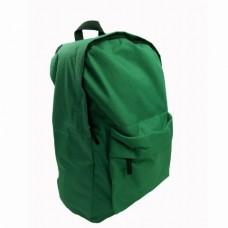 Рюкзак Basic зелений