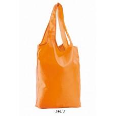 Складная хозяйственная сумка SOL'S PIX оранжевый