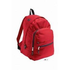 Рюкзак из полиэстера 600d SOL'S EXPRESS красный