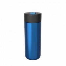 Термокружка Kambukka Olympus, вакуумний, сталевий, 500 мл синій