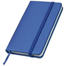 Нотатки 160 аркушів синій