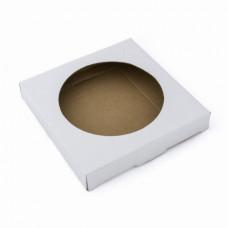 Упаковка для тарелки 51КТ01С03 белый