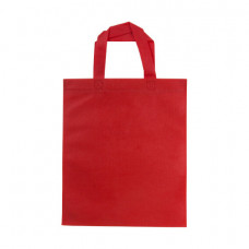Сумка для конференций LOGOS, 27х32,32 см красный