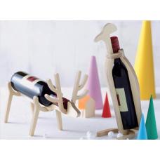 """Подставка под вино """"Zоо"""""""