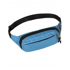 Поясная сумка Примо (голубой)