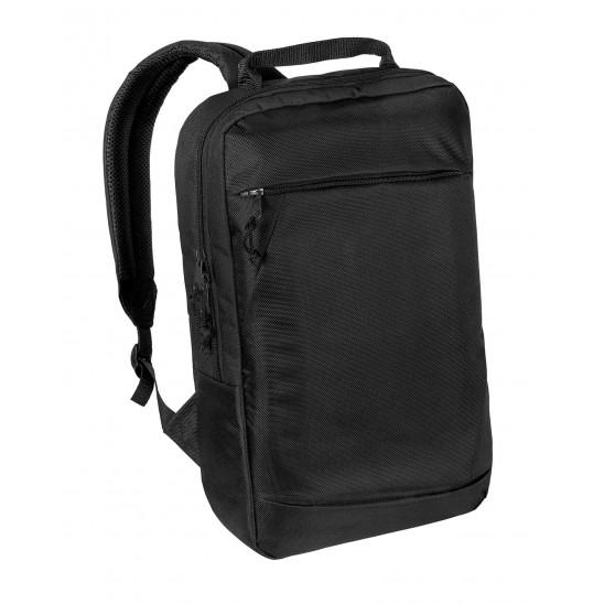 Рюкзак для ноутбука 15 дюймов (чёрный)