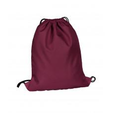 Многофункциональный рюкзак-мешок (бордо)