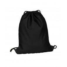 Многофункциональный рюкзак-мешок (чёрный)