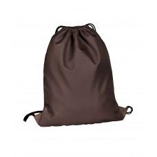 Многофункциональный рюкзак-мешок (коричневый)