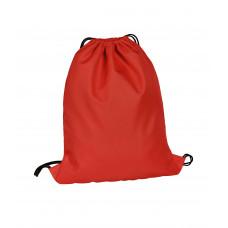 Многофункциональный рюкзак-мешок (красный)