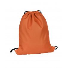 Многофункциональный рюкзак-мешок (оранжевый)