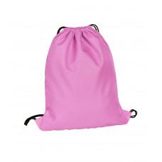 Многофункциональный рюкзак-мешок (розовый)