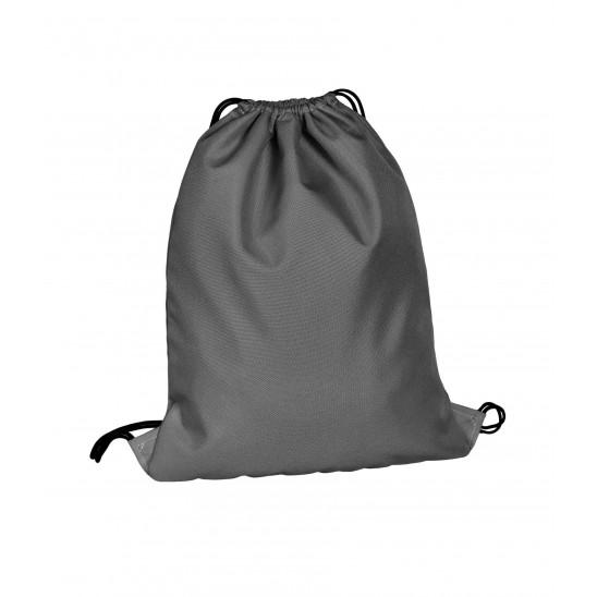 Многофункциональный рюкзак-мешок (серый)