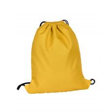 Многофункциональный рюкзак-мешок (жёлтый)