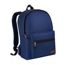 Рюкзак городской Сити EKO (темно-синий)