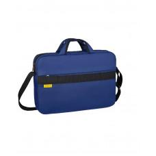 Сумка для ноутбука (тёмно-синий)