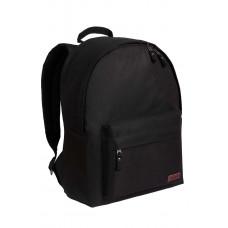 Рюкзак городской Сити (черный)
