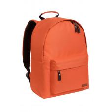 Рюкзак городской Сити (оранжевый)