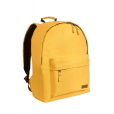 Рюкзак городской Сити (желтый)