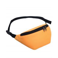 Поясная сумка Темпо (оранжевый)