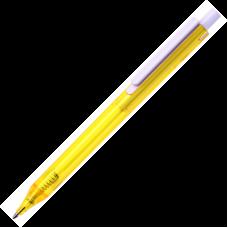 Ручка кулькова, пластикова New York, ТМ