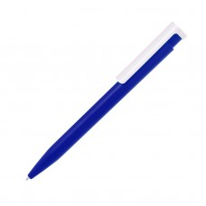 Ручка кулькова, пластикова Clic, ТМ Тотобі
